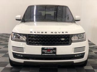 2016 Land Rover Range Rover HSE LINDON, UT 8