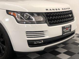 2016 Land Rover Range Rover HSE LINDON, UT 9