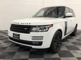 2016 Land Rover Range Rover HSE LINDON, UT 1
