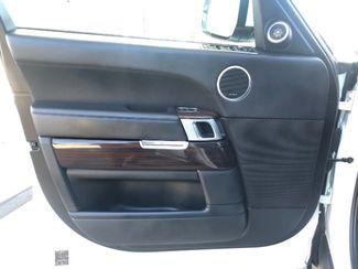2016 Land Rover Range Rover HSE LINDON, UT 22