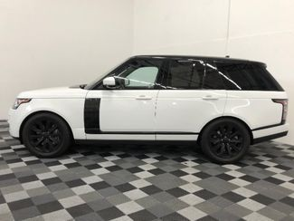 2016 Land Rover Range Rover HSE LINDON, UT 4