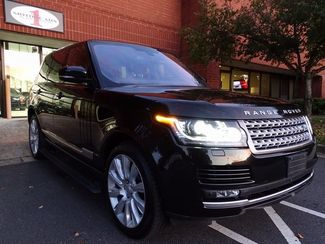 2016 Land Rover Range Rover Supercharged in Marietta GA, 30067