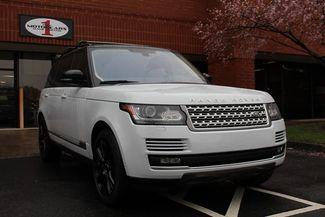 2016 Land Rover Range Rover Supercharged in Marietta, GA 30067