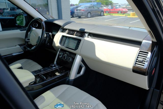 2016 Land Rover Range Rover L Supercharged LWB in Memphis, Tennessee 38115