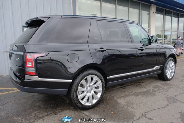 2016 Land Rover Range Rover Supercharged in Memphis, Tennessee 38115
