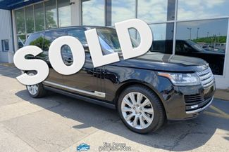 2016 Land Rover Range Rover in Memphis Tennessee