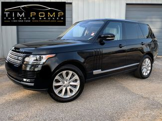 2016 Land Rover Range Rover HSE ALL NEW TIRES 7/29/20 in Memphis, Tennessee 38115