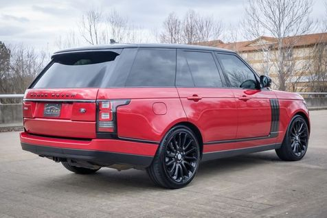 2016 Land Rover Range Rover Supercharged | Memphis, Tennessee | Tim Pomp - The Auto Broker in Memphis, Tennessee