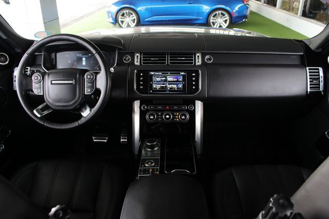 2016 Land Rover Range Rover Supercharged 4WD - VISION ASSIST PACK - PANO ROOF! Mooresville , NC 29