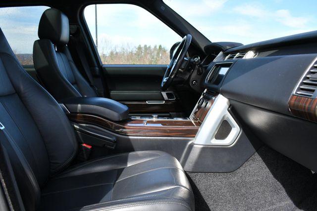 2016 Land Rover Range Rover Diesel Naugatuck, Connecticut 11