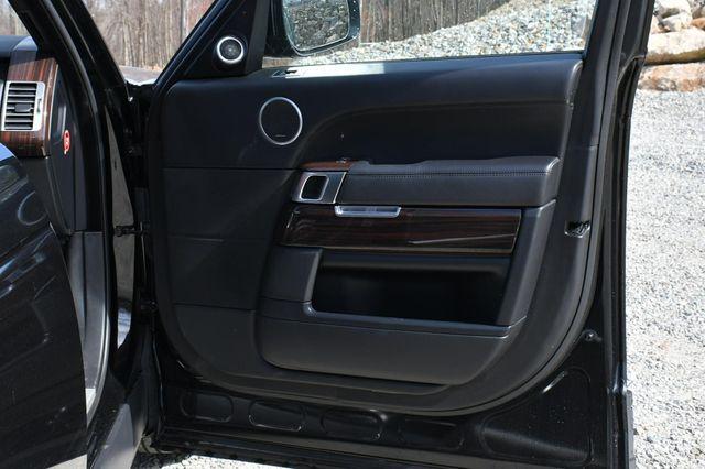 2016 Land Rover Range Rover Diesel Naugatuck, Connecticut 12