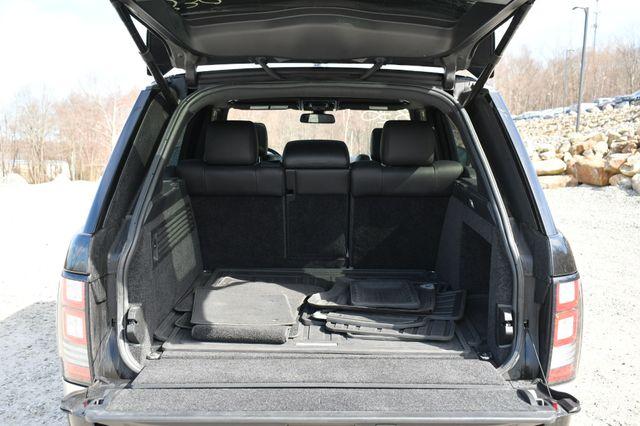 2016 Land Rover Range Rover Diesel Naugatuck, Connecticut 14