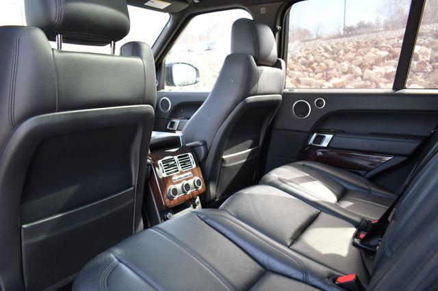 2016 Land Rover Range Rover Diesel Naugatuck, Connecticut 16
