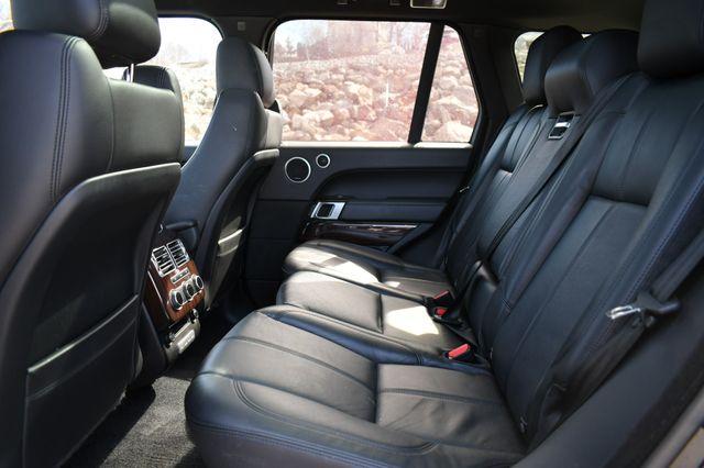 2016 Land Rover Range Rover Diesel Naugatuck, Connecticut 17
