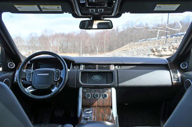 2016 Land Rover Range Rover Diesel Naugatuck, Connecticut 19