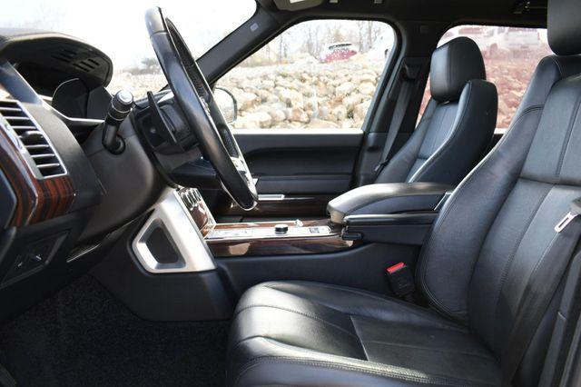 2016 Land Rover Range Rover Diesel Naugatuck, Connecticut 23