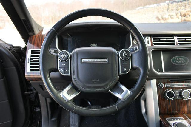 2016 Land Rover Range Rover Diesel Naugatuck, Connecticut 24
