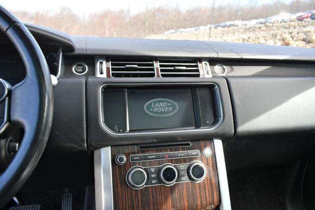 2016 Land Rover Range Rover Diesel Naugatuck, Connecticut 25
