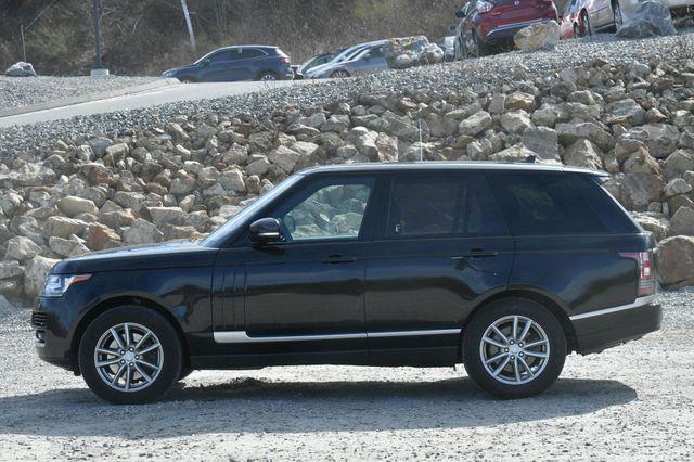2016 Land Rover Range Rover Diesel Naugatuck, Connecticut 3
