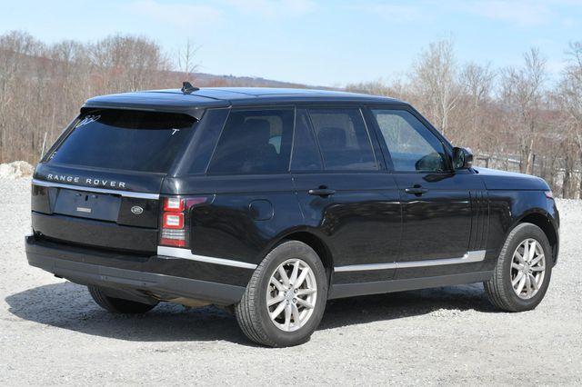 2016 Land Rover Range Rover Diesel Naugatuck, Connecticut 6