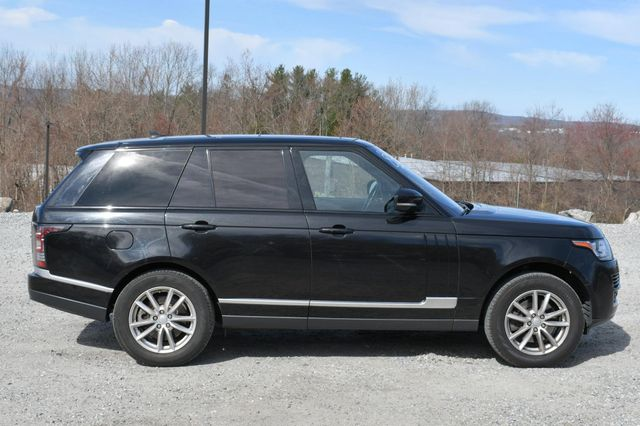 2016 Land Rover Range Rover Diesel Naugatuck, Connecticut 7