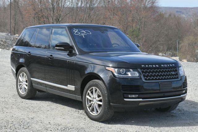 2016 Land Rover Range Rover Diesel Naugatuck, Connecticut 8