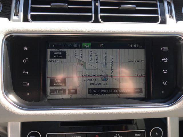 2016 Land Rover Range Rover Base in San Antonio, TX 78212