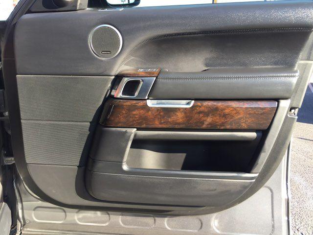 2016 Land Rover Range Rover HSE in San Antonio, TX 78212
