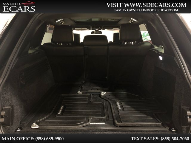 2016 Land Rover Range Rover Supercharged in San Diego, CA 92126