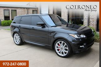 2016 Land Rover Range Rover Sport Autobiography in Addison TX, 75001
