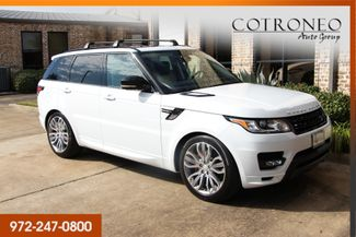 2016 Land Rover Range Rover Sport Autobiography in Addison, TX 75001