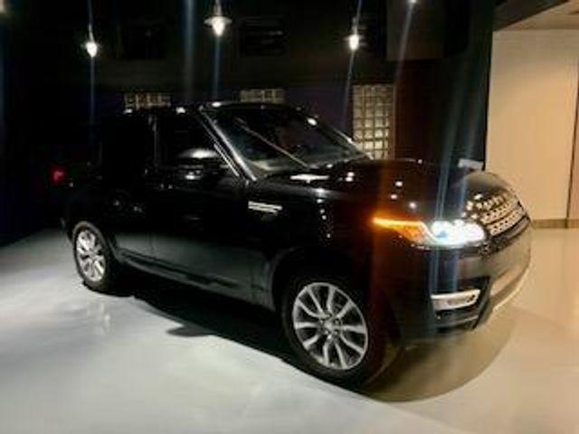 2016 Land Rover Range Rover Sport V6 Diesel HSE in , Pennsylvania 15017
