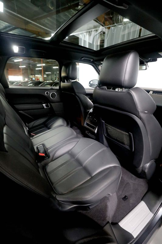2016 Land Rover Range Rover Sport V8 Dynamic - 22 wheels - 50L Supercharged   city California  MDK International  in Los Angeles, California