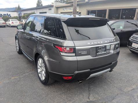 2016 Land Rover RANGE ROVER SPORT HSE V8 (*510 HP//FULLY LOADED//NAVI & BACK-UP CAM/*)  in Campbell, CA