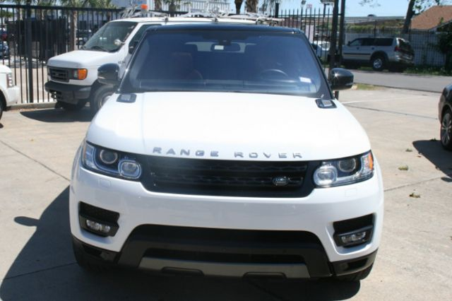 2016 Land Rover Range Rover V8 Super Charged  Dynamic Pkg V8 Super Charged  Dynamic Pkg Houston, Texas 1