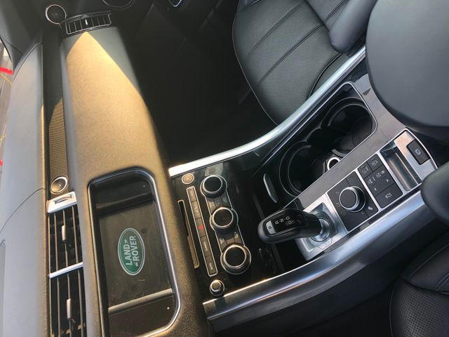 2016 Land Rover Range Rover Sport V6 HSE Houston, Texas 13