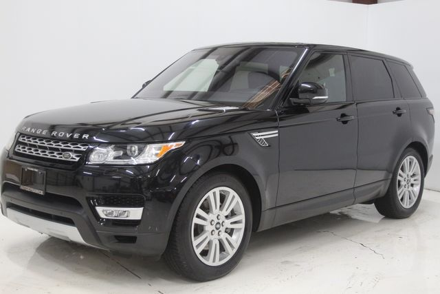2016 Land Rover Range Rover Sport HSE Houston, Texas 1