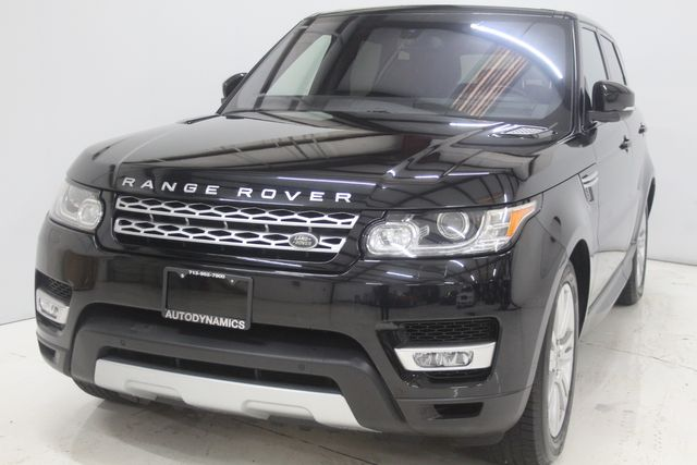 2016 Land Rover Range Rover Sport HSE Houston, Texas 2