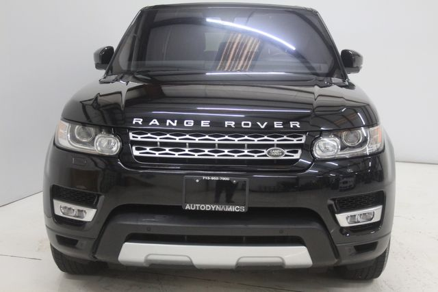 2016 Land Rover Range Rover Sport HSE Houston, Texas 5