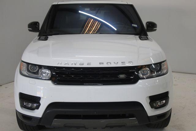 2016 Land Rover Range Rover Sport V8 Dynamic Houston, Texas 2