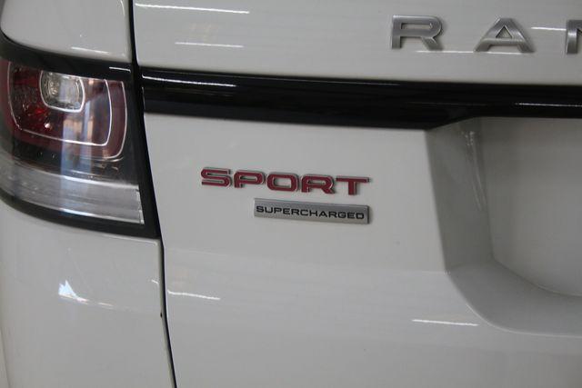 2016 Land Rover Range Rover Sport V8 Dynamic Houston, Texas 14
