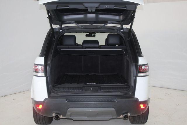 2016 Land Rover Range Rover Sport V8 Dynamic Houston, Texas 15