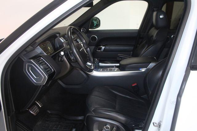 2016 Land Rover Range Rover Sport V8 Dynamic Houston, Texas 19