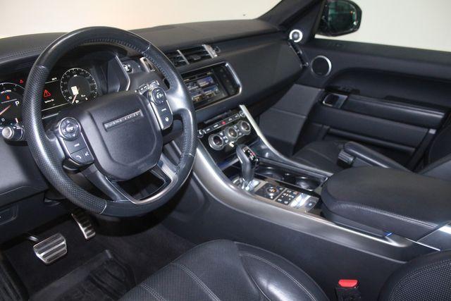 2016 Land Rover Range Rover Sport V8 Dynamic Houston, Texas 20