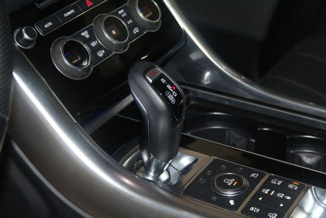 2016 Land Rover Range Rover Sport V8 Dynamic Houston, Texas 22