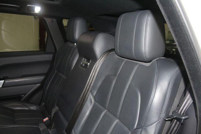 2016 Land Rover Range Rover Sport V8 Dynamic Houston, Texas 27
