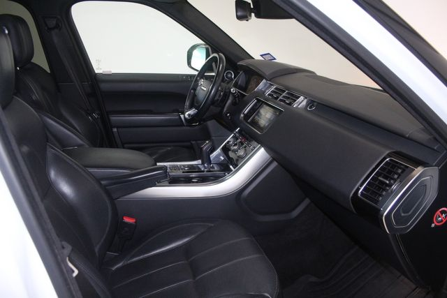 2016 Land Rover Range Rover Sport V8 Dynamic Houston, Texas 29