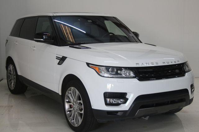2016 Land Rover Range Rover Sport V8 Dynamic Houston, Texas 1