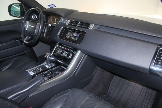 2016 Land Rover Range Rover Sport V8 Dynamic Houston, Texas 30