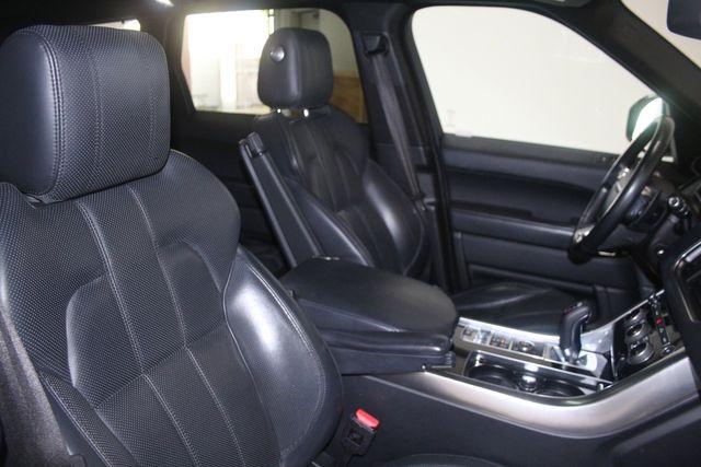 2016 Land Rover Range Rover Sport V8 Dynamic Houston, Texas 32